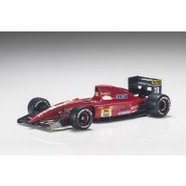 Ferrari F92A 1992 Ivan Capelli (Pre-order)