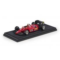 Ferrari 156/85 Alboreto (Pre-order)