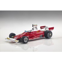 Ferrari 312 T 1975 Niki Lauda (Pre-order)