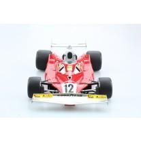 312 T2 1977 Carlos Reutemann