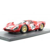 330 P4 Daytona 2nd place 1967 #24
