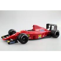 Ferrari F189 640 (Pre-order)