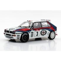 Lancia Delta MC Rallye Car 1992 (Pre-order)