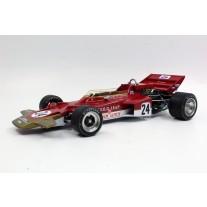 Lotus 72C Emerson Fittipaldi