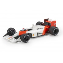 Model MP4/4 Ayrton Senna (Pre-order)
