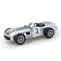 W196 Open wheel 1955 Argentine Grand Prix (Pre-order)
