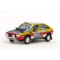Renault RE 20 Paris Dakar 1981