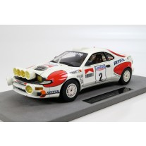 Toyota Celica Winner RAC Rally 1992 Night Version
