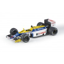 Williams Honda FW11 Mansell (Pre-order)