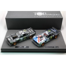 Ford Mustang 1965 Hoonigan LIMITED Set (Pre-order)