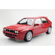 Lancia Delta Integrale Evolution II Dealers Collection