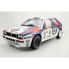 Lancia Delta MC Winner 1992 (Pre-order)