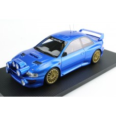 "Subaru Impreza S4 WRC - 2P ""Ready to Race"""