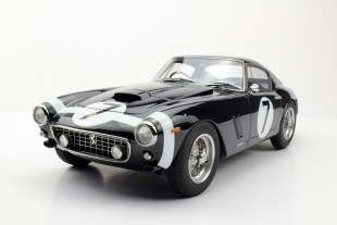Ferrari 250 GT SWB Chassis 2735 GT (Pre-order)