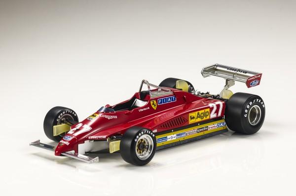 Ferrari 126 C2 1982