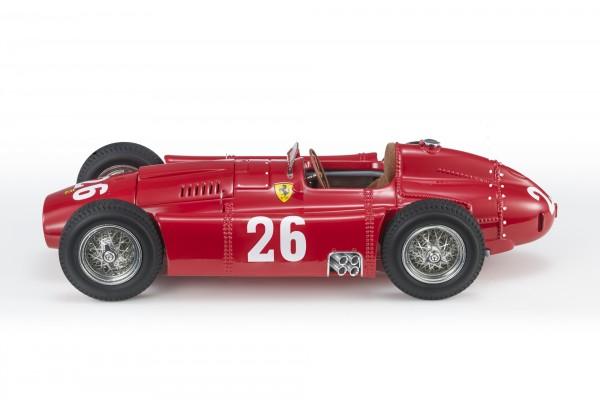 Lancia-Ferrari D50 Collins (Pre-order)