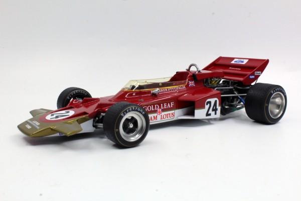 Lotus 72C Emerson Fittipaldi (Pre-order)