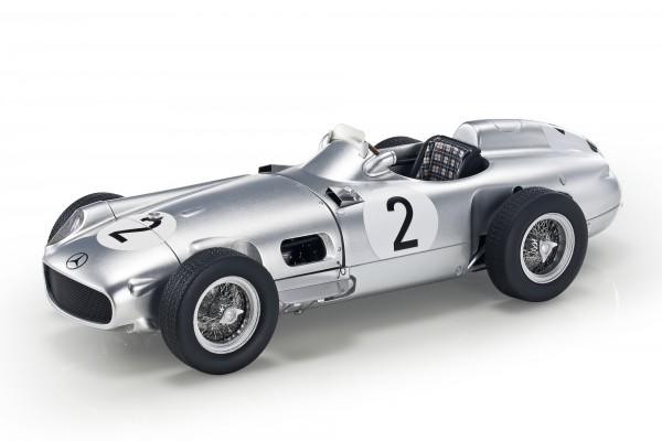 W196 Open wheel 1955 Argentine Grand Prix (Pre-order)