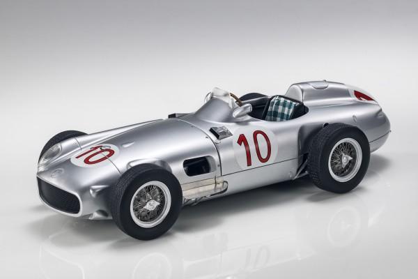 W196 Open wheel 1955 Belgian Grand Prix Winner (Pre-order)