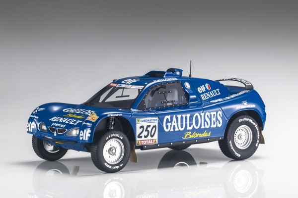 Renault Buggy Schlesser 1999  (Pre-order)