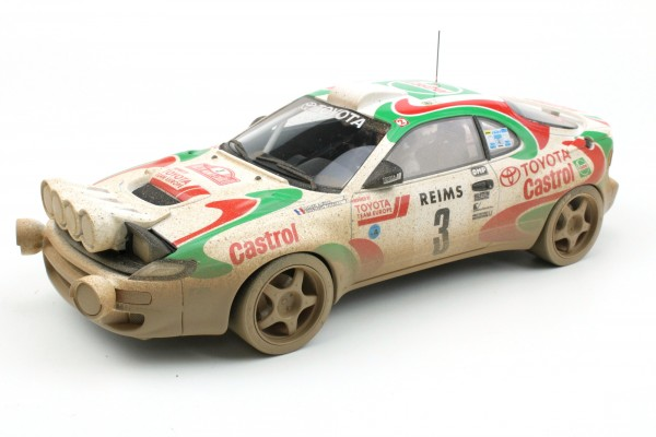 Toyota Celica MC Winner 1993 dirty version
