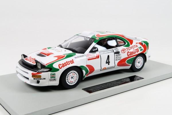 Toyota Celica 1000 Lakes Rally Winner 1993