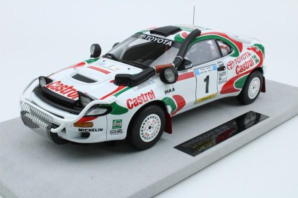 Toyota Celica Winner Safari 1993