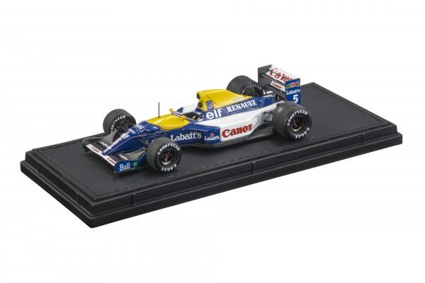 Williams FW14B Mansell (Pre-order)