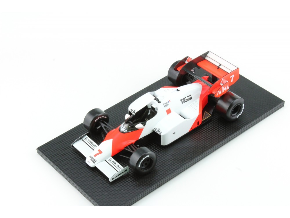 MP4/2 1984 Niki Lauda