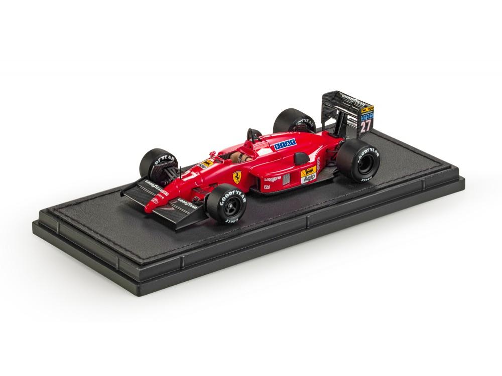 Ferrari F1 87/88C Alboreto