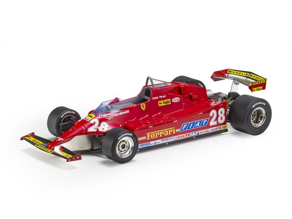 Ferrari 126 CX Pironi