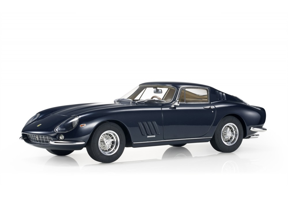 Ferrari 275 GTB/4 with wire wheels (Pre-order)