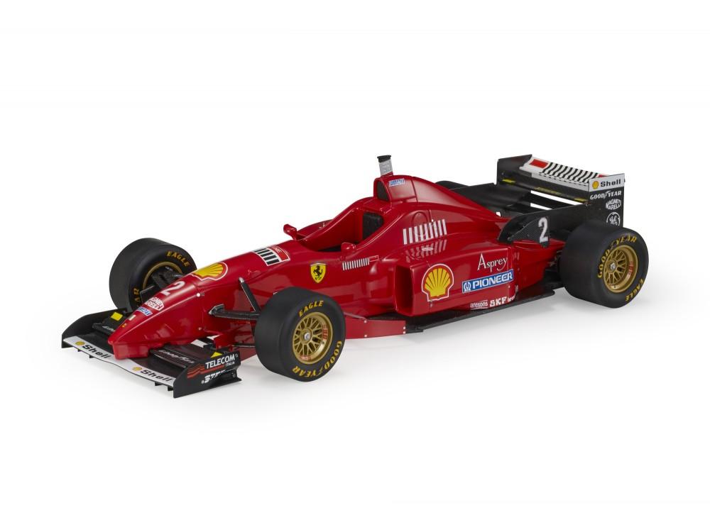 Ferrari F310 Irvine