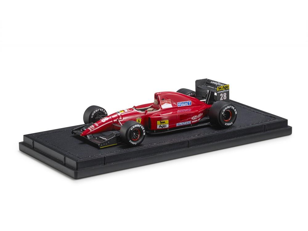 Ferrari F92A 1992 Capelli