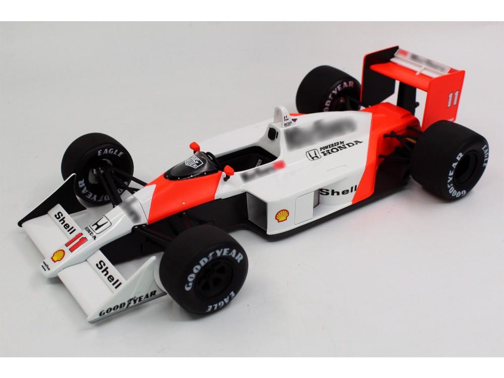 McLaren mp4/4 (Pre-order)