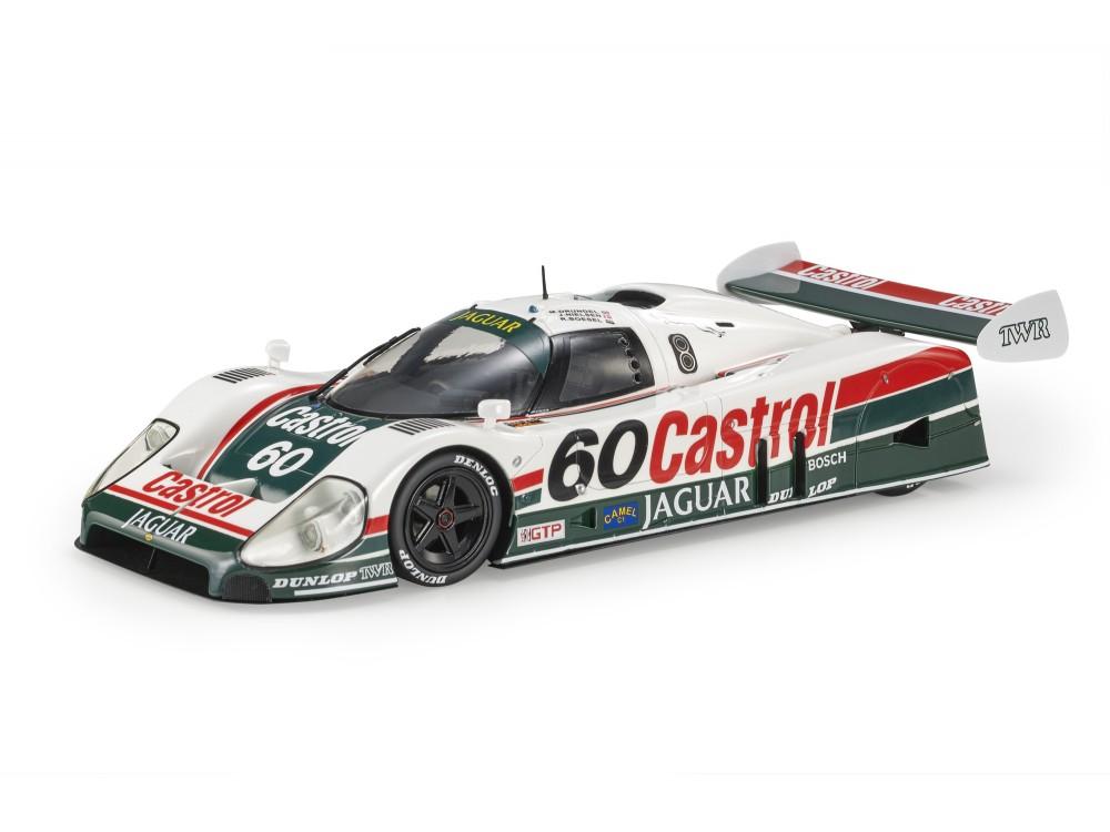 Jaguar XJR9 Daytona Winner 1988