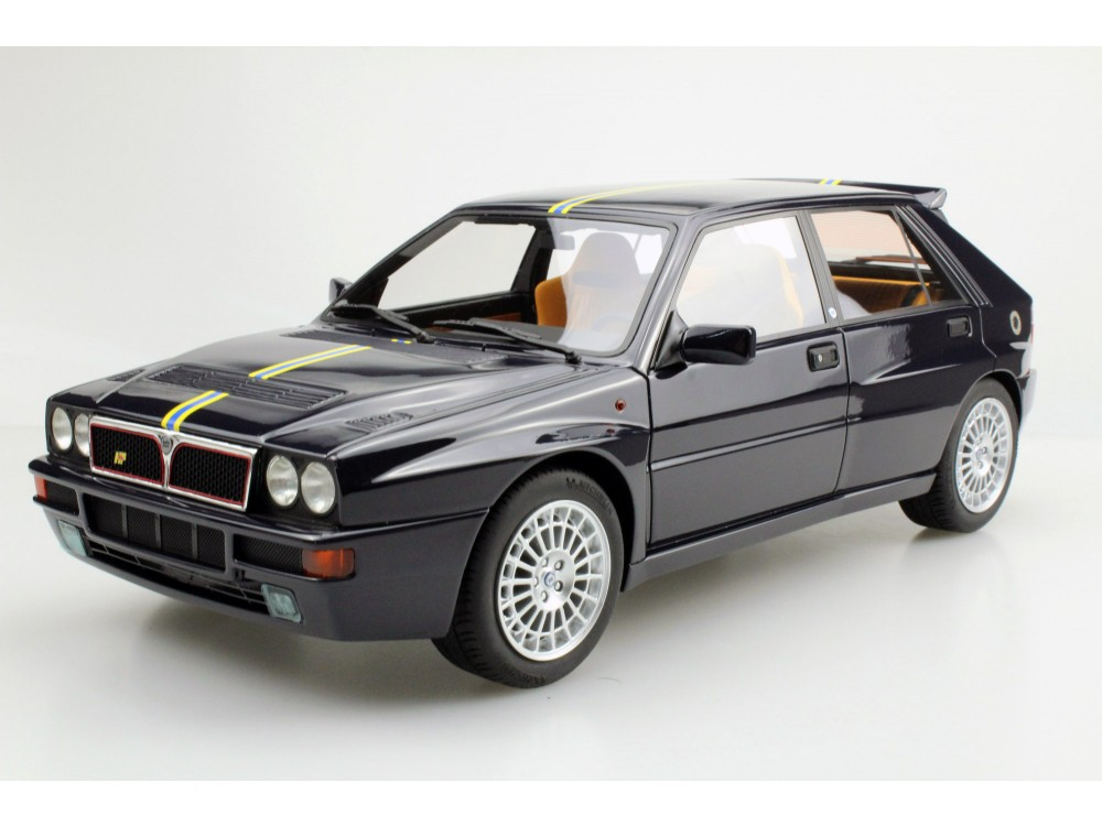 Lancia Delta Integrale Evolution II CLUB HF