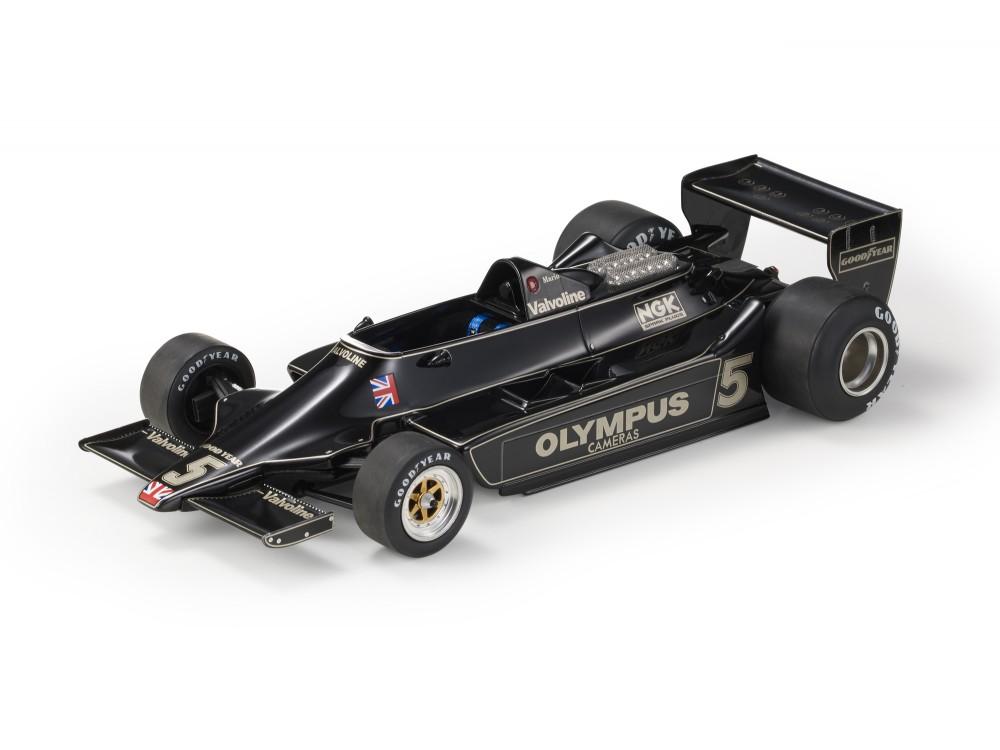 Lotus 79 John Player Andretti