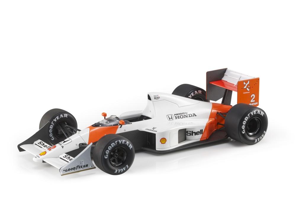 McLaren MP4/5 Prost (Pre-order)