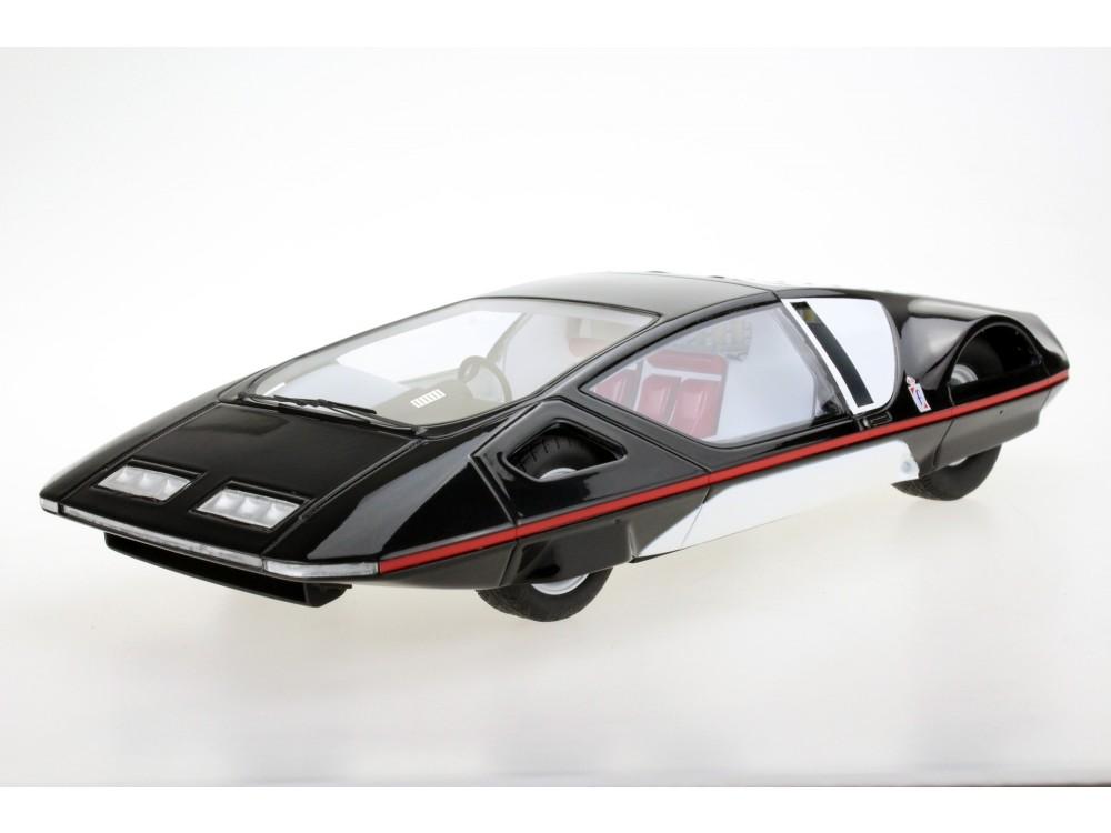 Pininfarina Modulo 1970 Geneva Motor Show