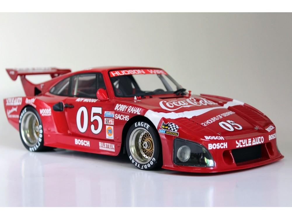 Porsche 935 K3 Coca Cola (Pre-order)