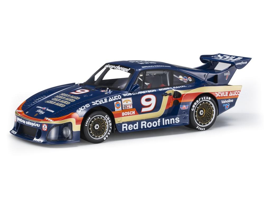 Porsche 935 K3 Winner Daytona 81 (Pre-order)