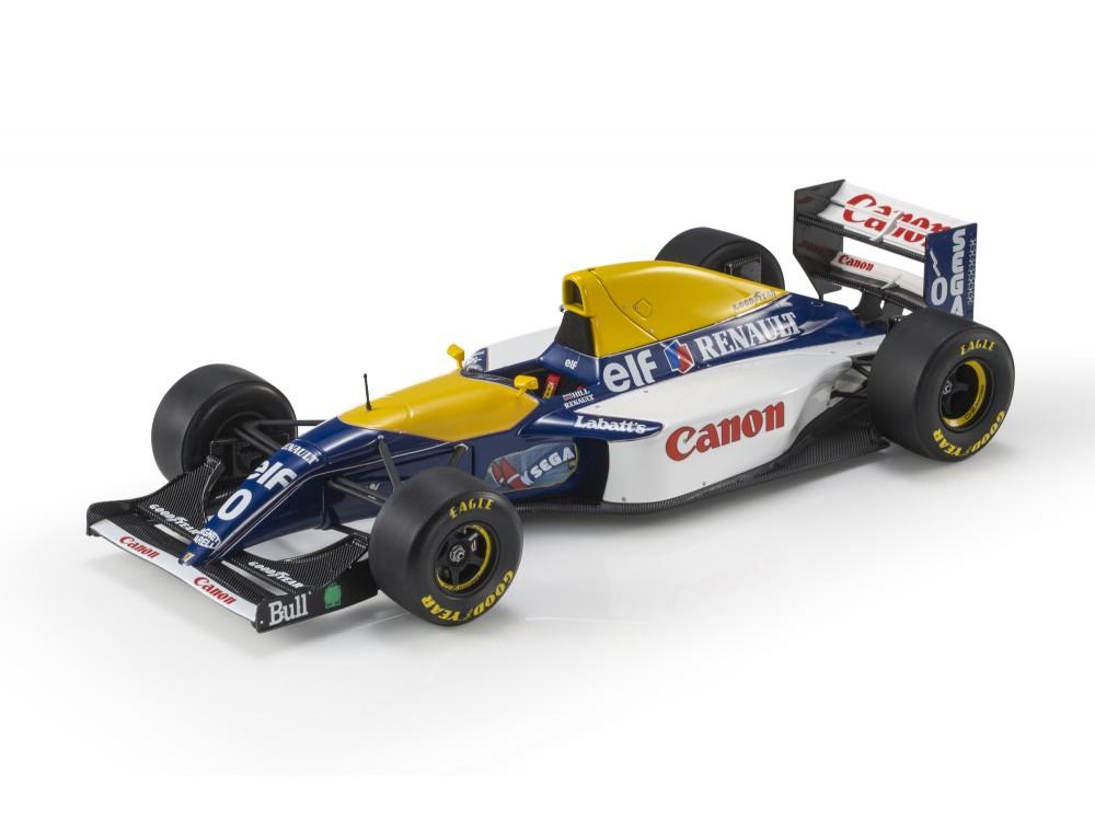 Williams FW15C 1993 Hill (Pre-order)