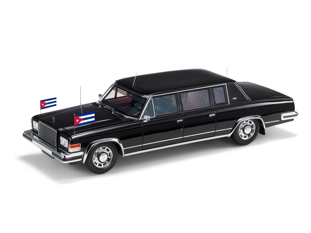 ZIL-4104 Presidential Cuban/Zil (Pre-order)