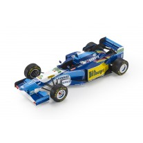 Benetton B195 Schumacher (Pre-order)