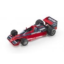 Brabham BT46B Lauda (Pre-order)