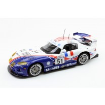 Dodge/Chrysler Viper GTS-R Oreca Le Mans Winner 99