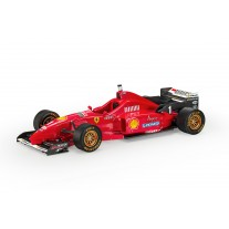 Ferrari F310 Schumacher (Pre-order)