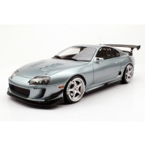 Hoonigan Supra 5-Spoke Wheels (Pre-order)