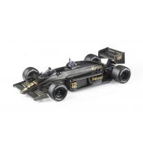 Lotus 98 #12 Senna (Pre-order)